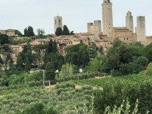 San-Gimignano