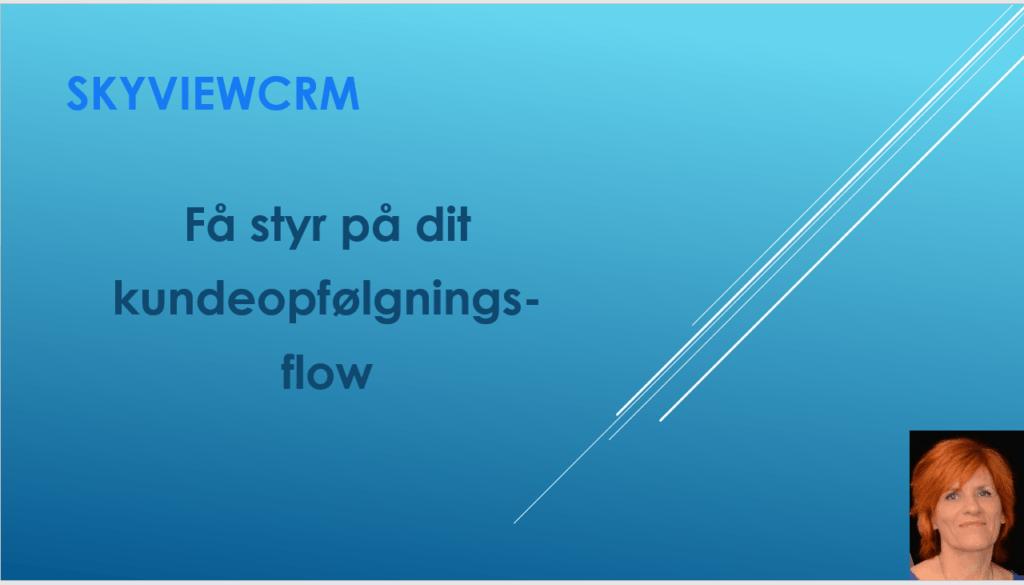 kundeflow